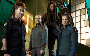TV Show - Stargate Atlantis Wallpapers and Backgrounds ID : 517077