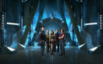 TV Show - Stargate Atlantis Wallpapers and Backgrounds ID : 517080