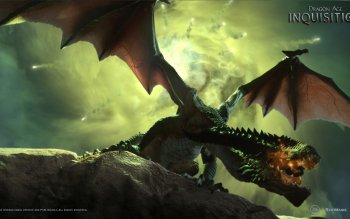 Video Game - Dragon Age: Inquisition Wallpapers and Backgrounds ID : 517091