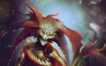 Fantasy - Creature Wallpapers and Backgrounds ID : 517769