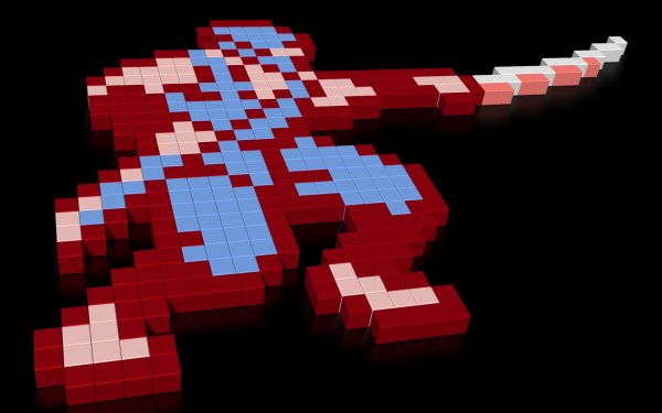 Video Game Ninja Gaiden II: The Dark Sword of Chaos Ninja Gaiden HD Wallpaper | Background Image