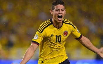 Sports - James Rodriguez Wallpapers and Backgrounds ID : 518381
