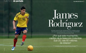 Sports - James Rodriguez Wallpapers and Backgrounds ID : 518383