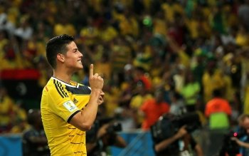 Sports - James Rodriguez Wallpapers and Backgrounds ID : 518387