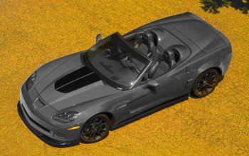 Vehicles - Chevrolet Corvette Wallpapers and Backgrounds ID : 518644