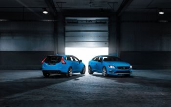 Vehicles - Volvo V60 Wallpapers and Backgrounds ID : 518797