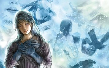 Video Game - Final Fantasy Wallpapers and Backgrounds ID : 518870