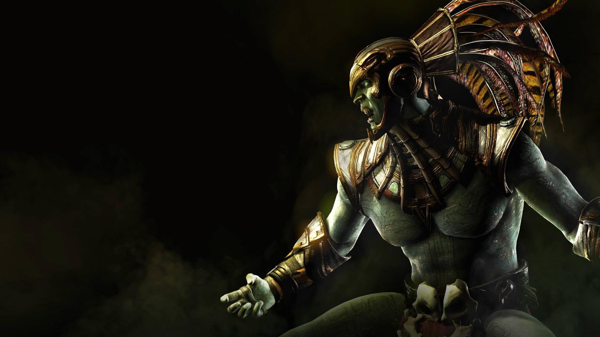 Mortal Kombat X HD Wallpaper   Background Image   1920x1080   ID ...