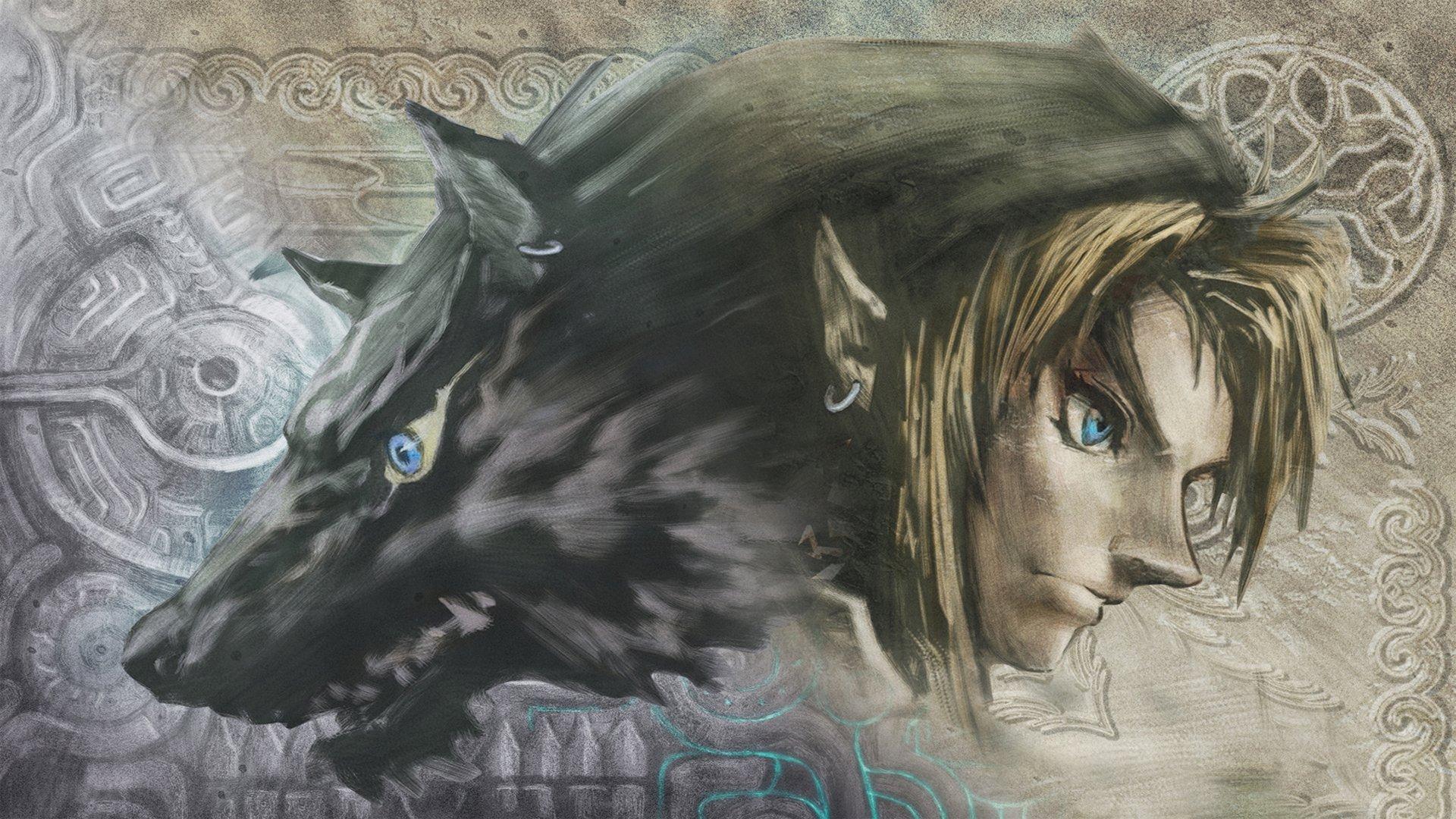 108 The Legend Of Zelda Twilight Princess Hd Wallpapers
