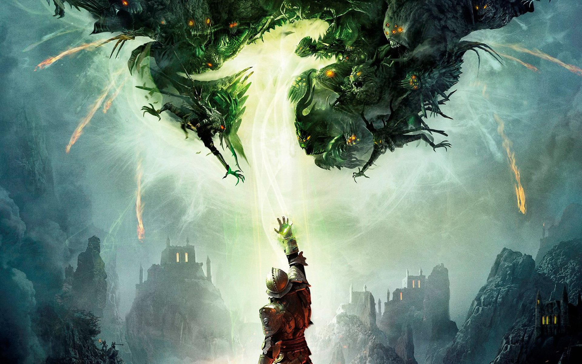 372 Dragon Age Hd Wallpapers Background Images Wallpaper Abyss