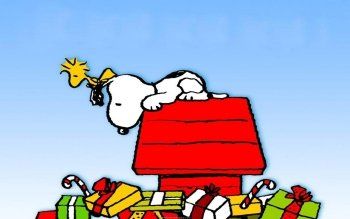 Cartoon - Snoopy Wallpapers and Backgrounds ID : 519579
