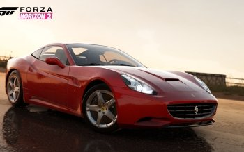 Компьютерная игра - Forza Horizon 2 Wallpapers and Backgrounds ID : 519758