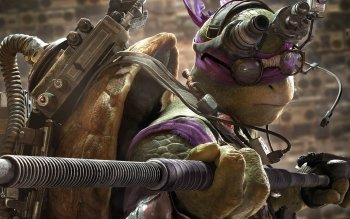 Movie - Teenage Mutant Ninja Turtles Wallpapers and Backgrounds ID : 519783