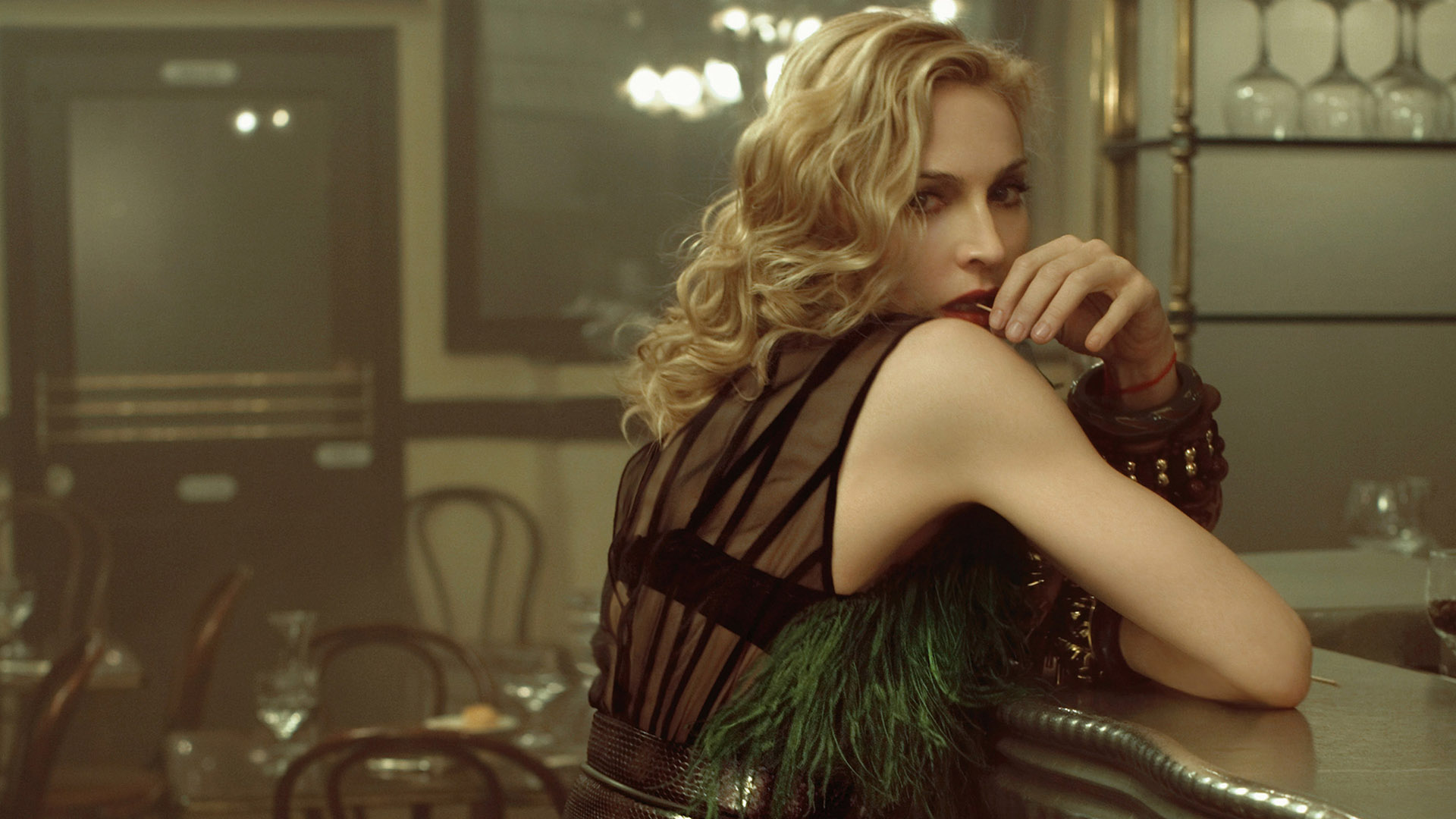 Madonna full hd wallpaper and background image 1920x1080 id 520411 - Madonna hd images ...