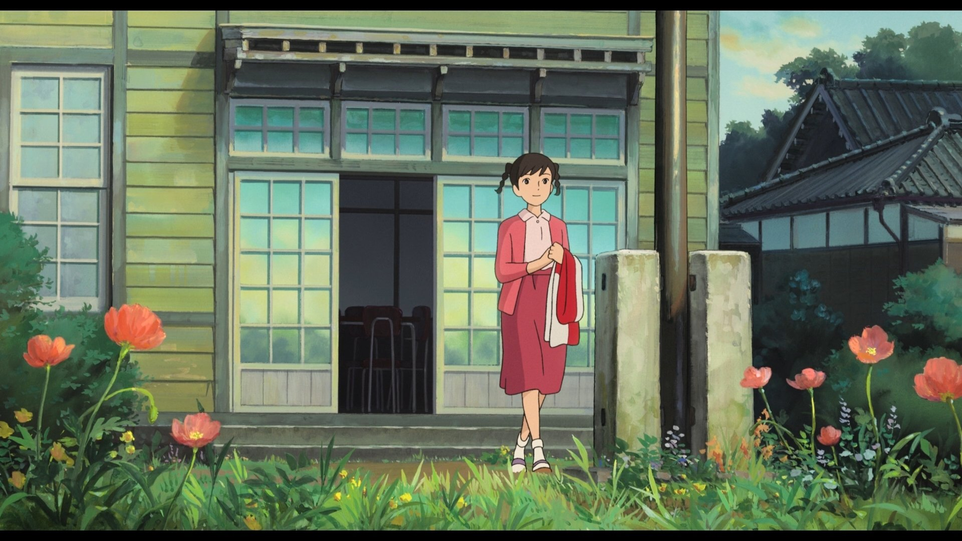 From Up On Poppy Hill Hd Wallpaper Background Image 1920x1080