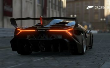 Video Game - Forza Motorsport 5 Wallpapers and Backgrounds ID : 520305