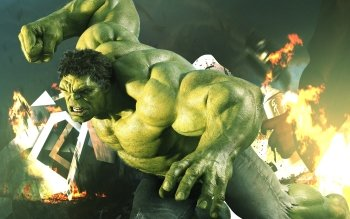 Comics - Hulk Wallpapers and Backgrounds ID : 520461