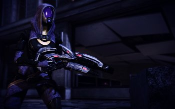 Video Game - Mass Effect Wallpapers and Backgrounds ID : 520853