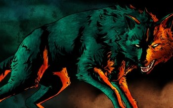 Animal - Wolf Wallpapers and Backgrounds ID : 520902