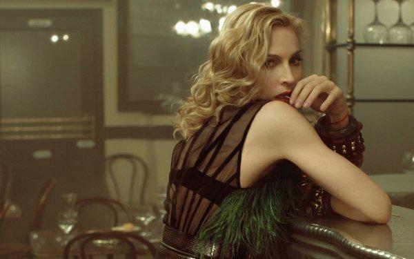 Richest Musician in USA - Madonna