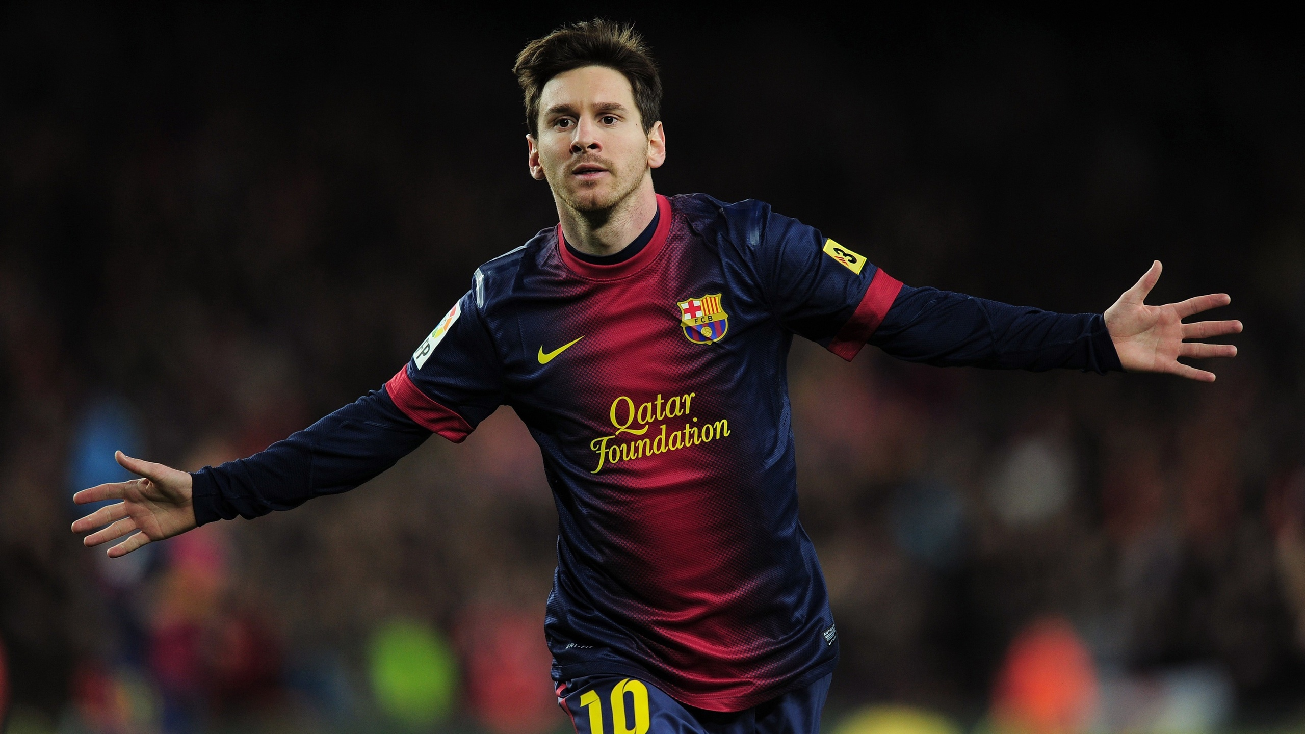 Lionel Messi Wallpapers  Wallpaper