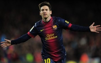 Sports - Lionel Messi Wallpapers and Backgrounds ID : 521476