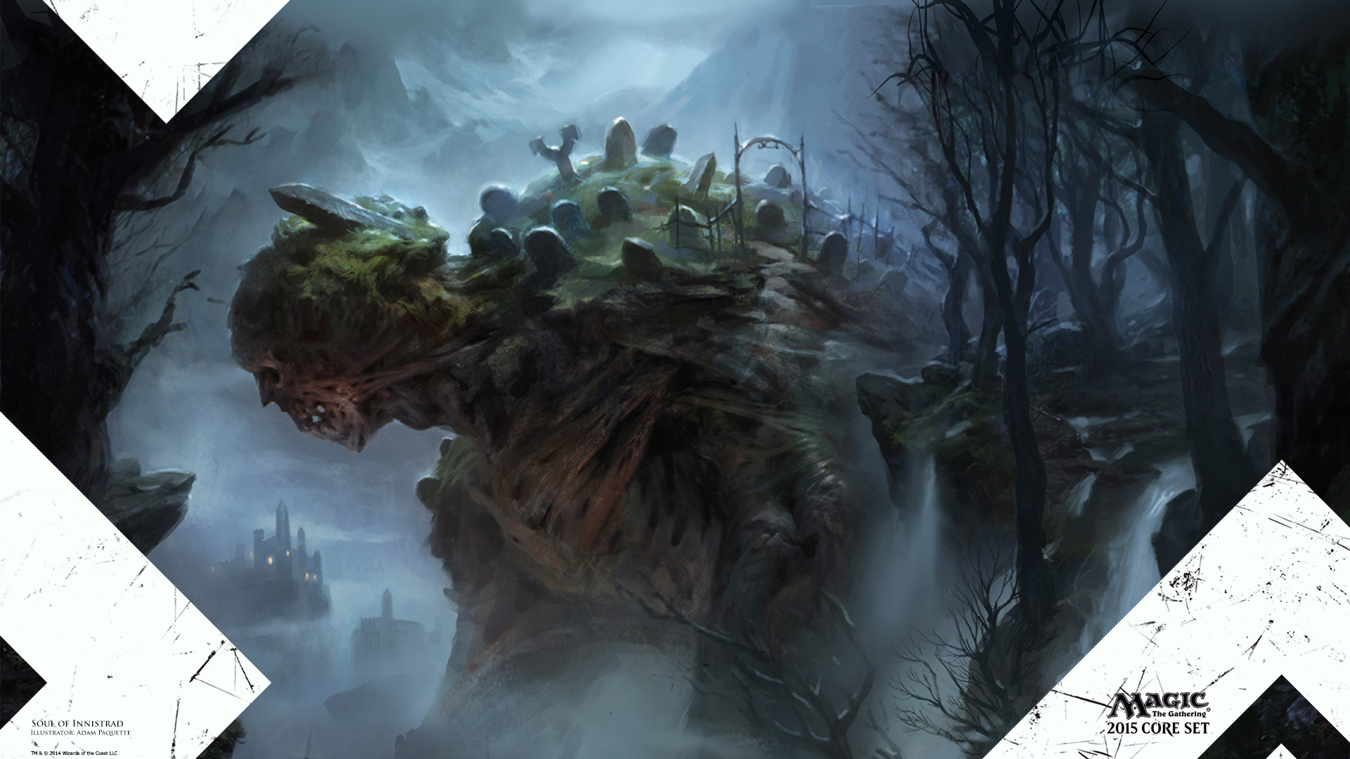 Soul of innistrad full hd wallpaper and background image - Innistrad wallpaper ...