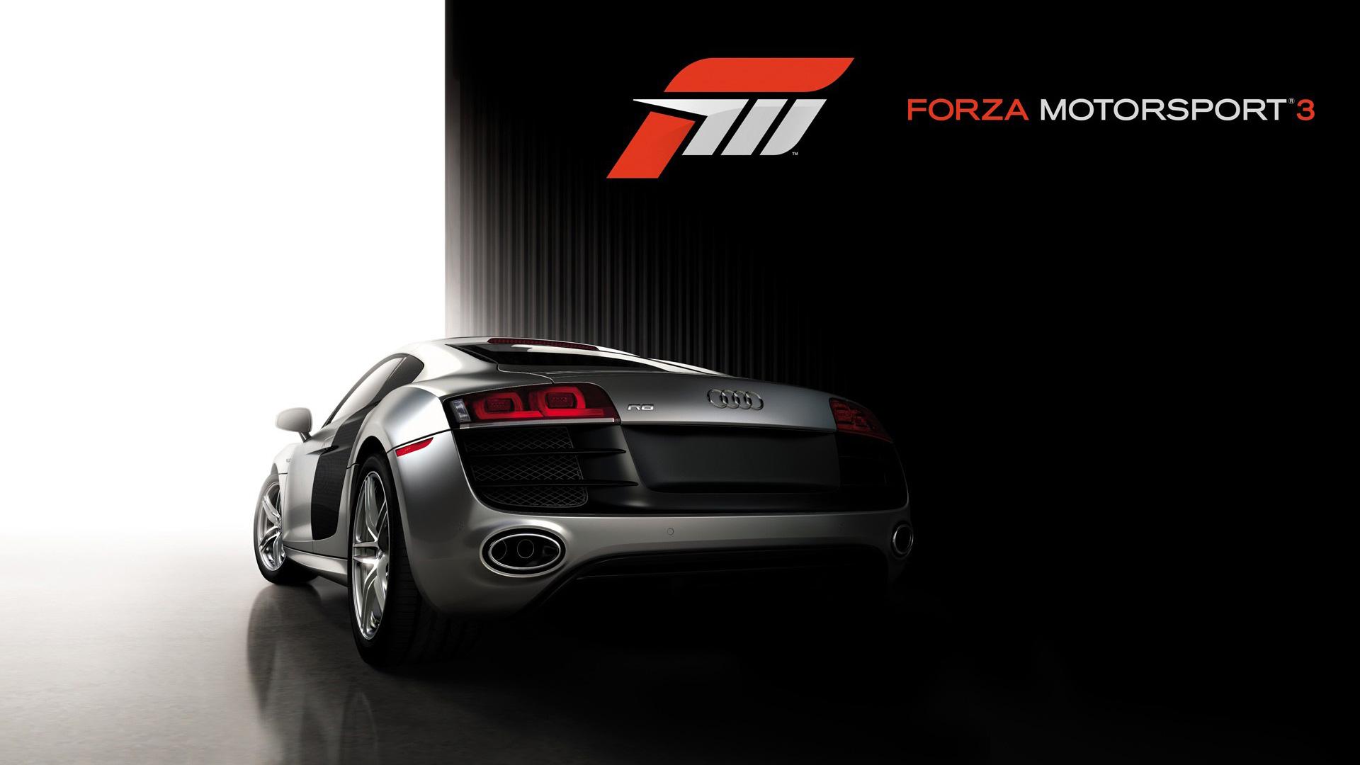 Forza Motorsport 3 HD Wallpaper   Background Image ...