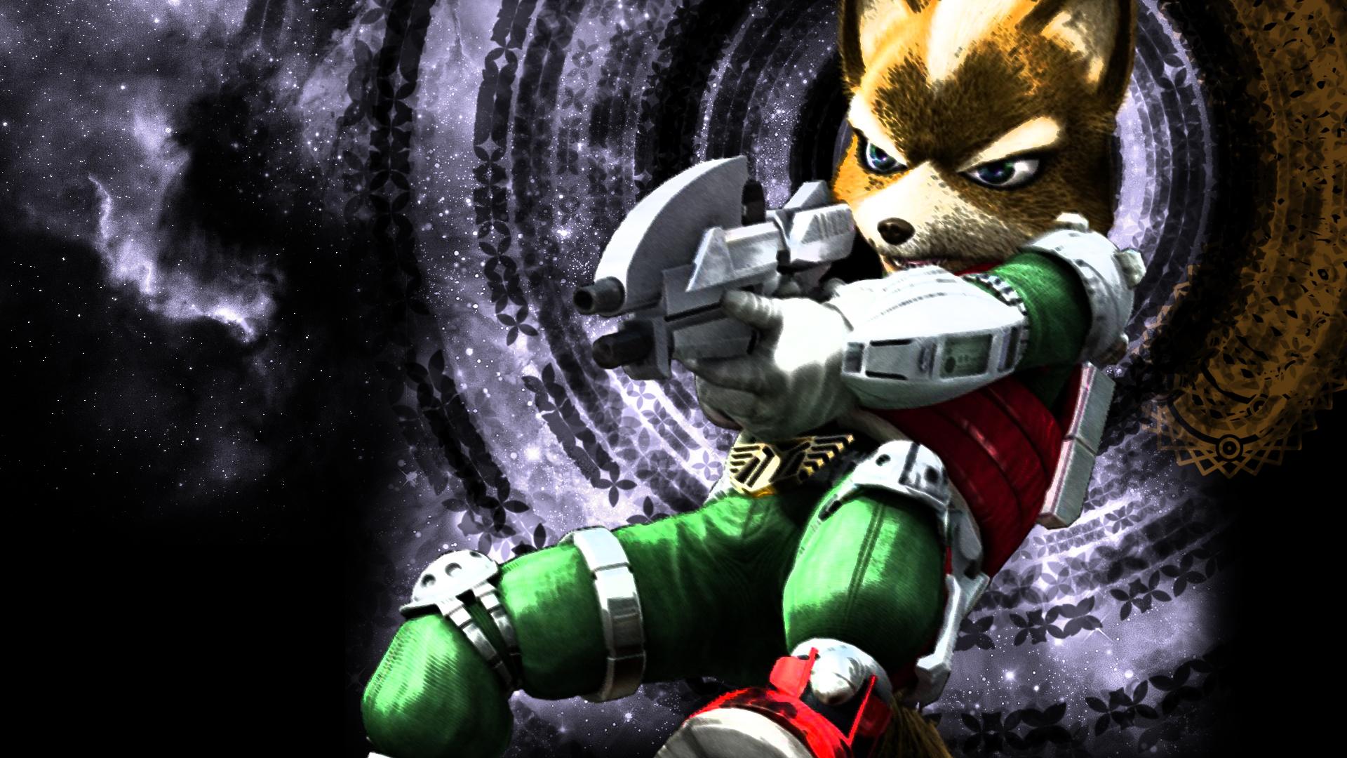 ultra widescreen wallpaper star fox - photo #4
