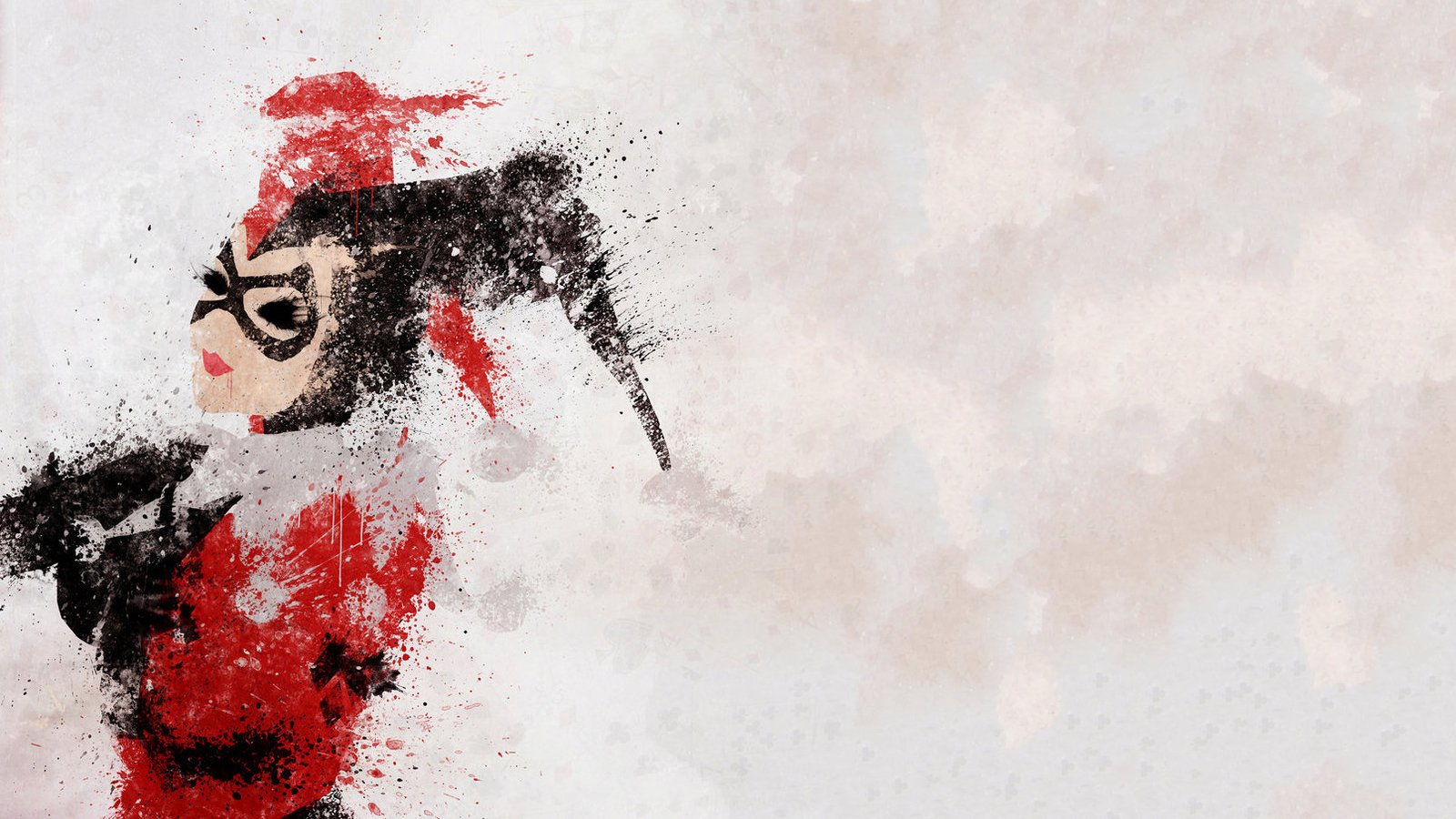 harley quinn suicide squad wallpaper