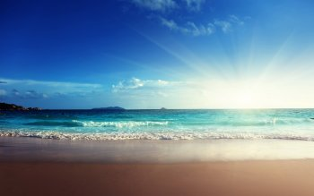 Earth - Beach Wallpapers and Backgrounds ID : 522466
