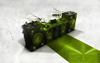 Music - DJ Wallpapers and Backgrounds ID : 522936