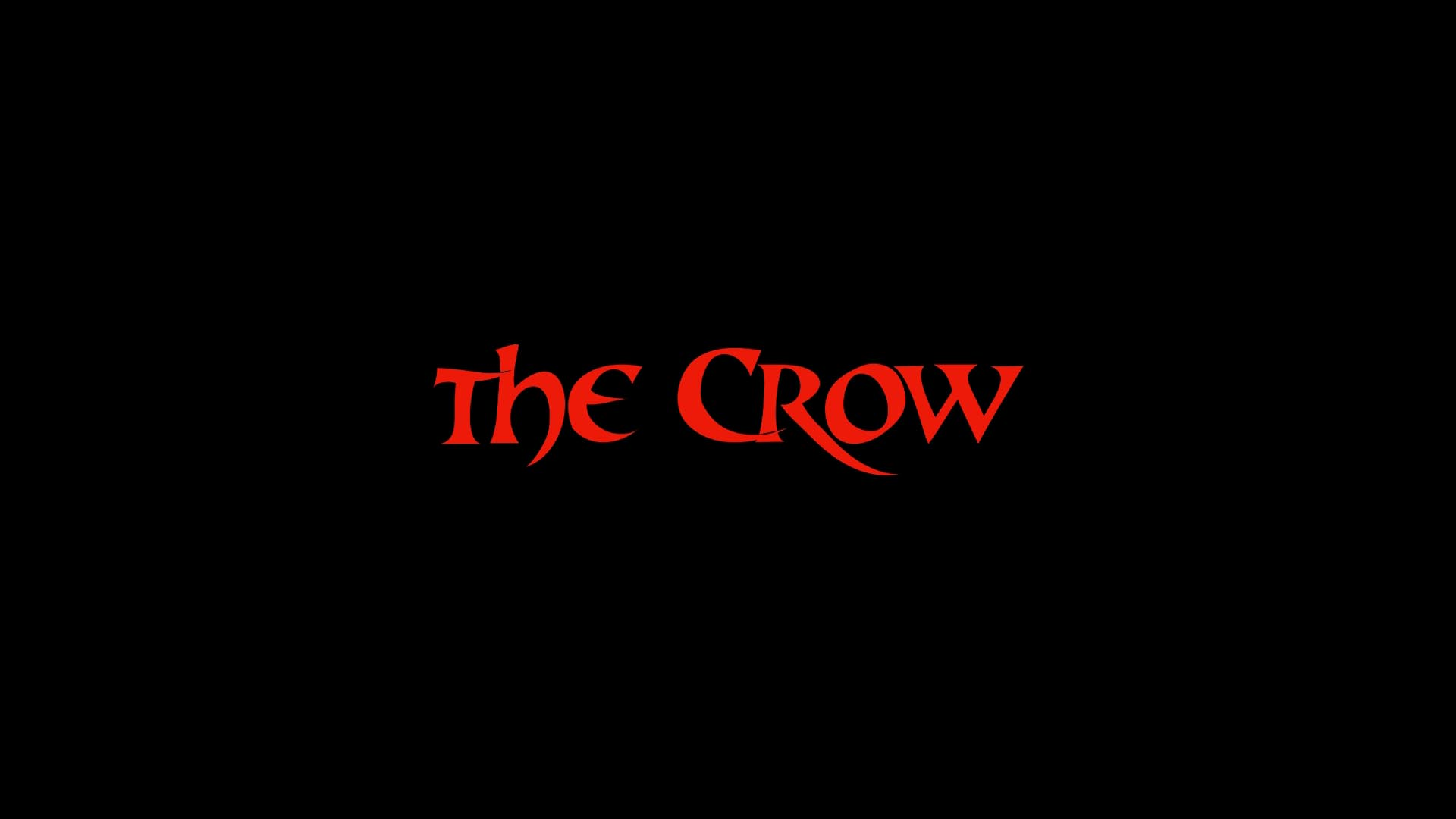 The Crow Computer Wallpapers, Desktop Backgrounds ...