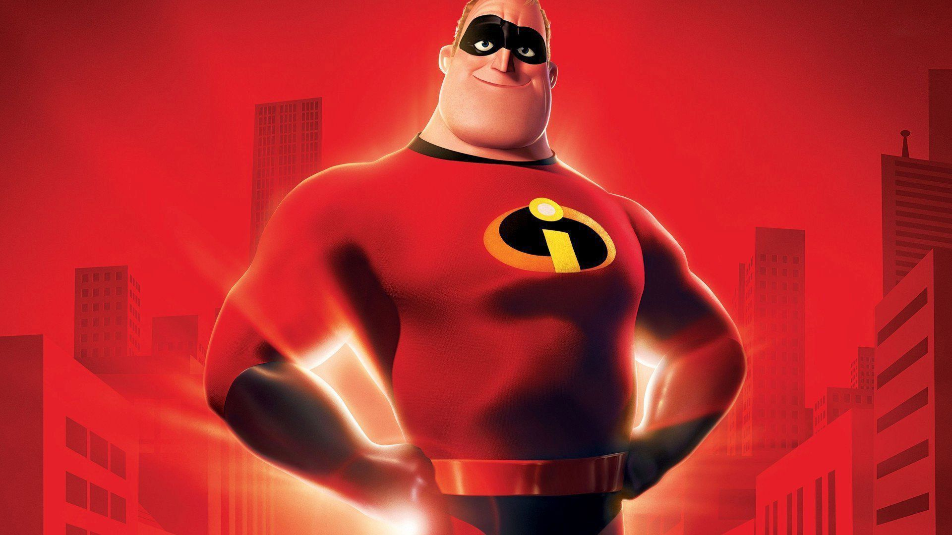 mr incredible full hd wallpaper and background image | 1920x1080