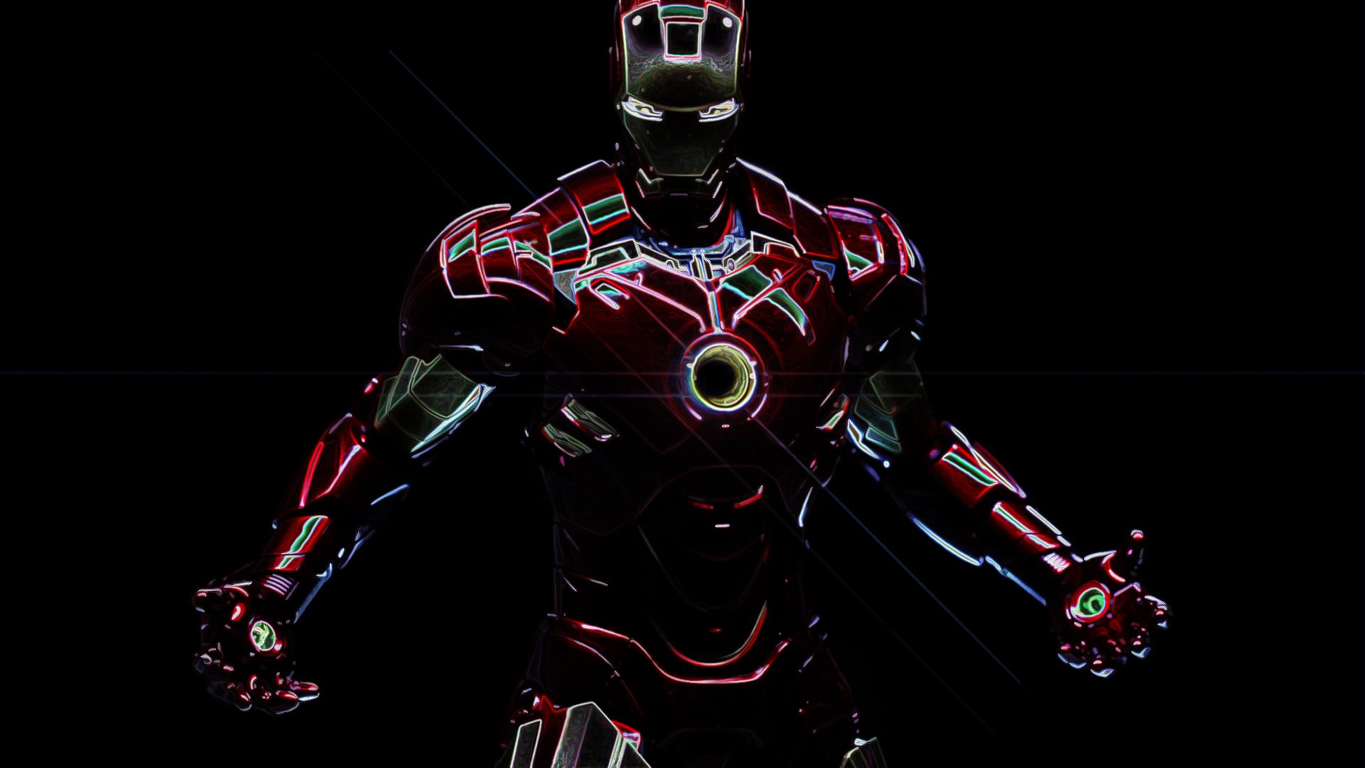 movie iron man wallpaper