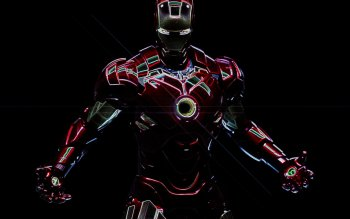 Movie - Iron Man Wallpapers and Backgrounds ID : 523395