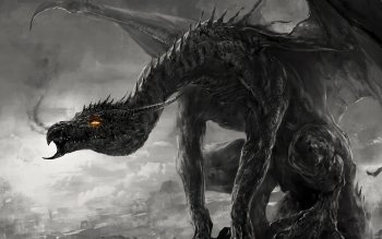 Fantasy - Drachen Wallpapers and Backgrounds ID : 523616