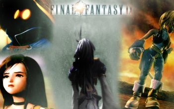 Video Game - Final Fantasy IX Wallpapers and Backgrounds ID : 523852