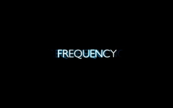 Movie Frequency HD Wallpaper   Background Image