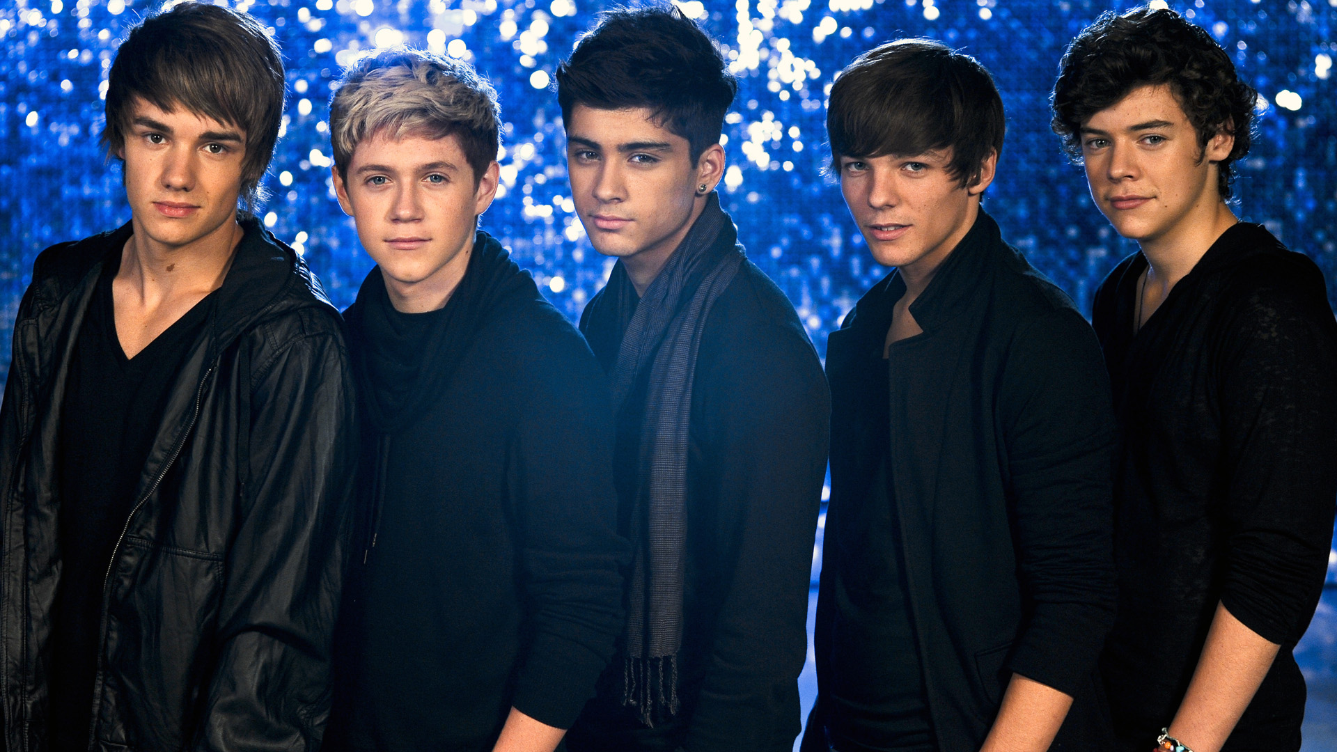One Direction Hd Wallpaper Background Image 1920x1080 Id