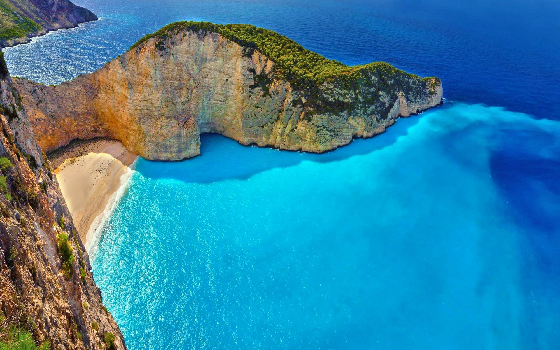 150 Greece HD Wallpapers