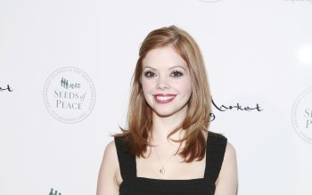 Women - Dreama Walker Wallpapers and Backgrounds ID : 524000