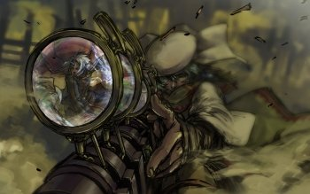 Sci Fi - Steampunk Wallpapers and Backgrounds ID : 524585