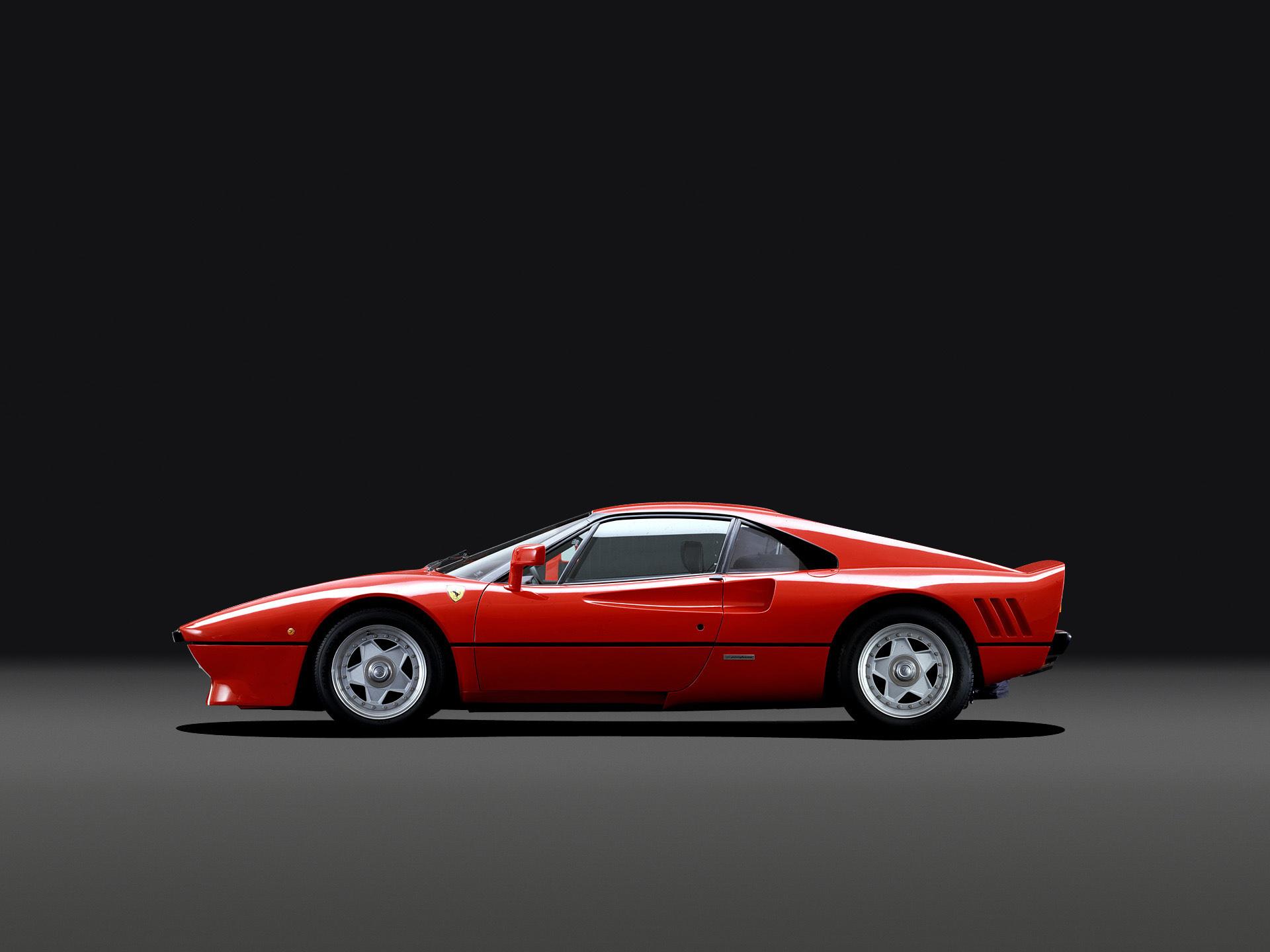 11+ Ferrari Wallpaper Gto  Pictures