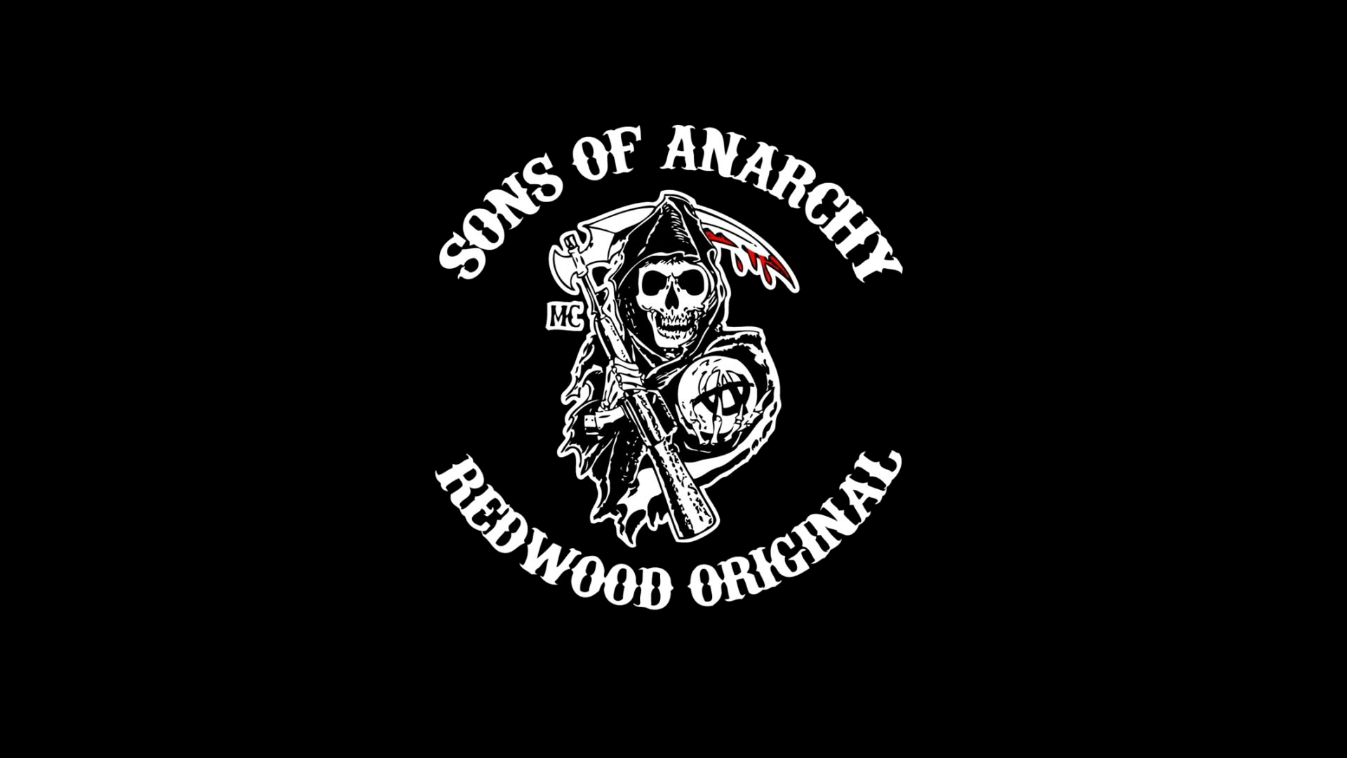 Sons Of Anarchy Background Wallpaper