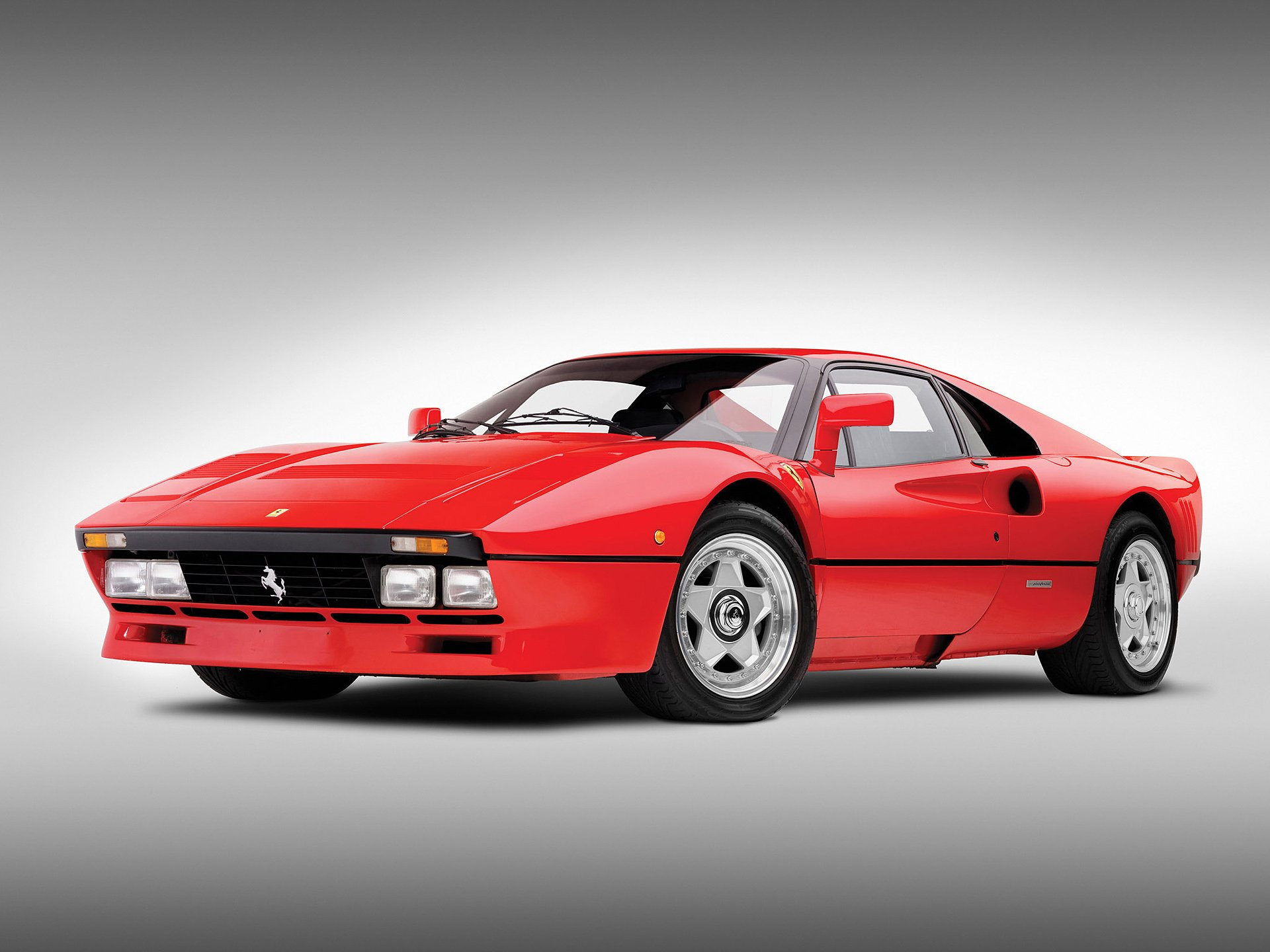 17 Ferrari 288 Gto Hd Wallpapers Background Images Wallpaper Abyss