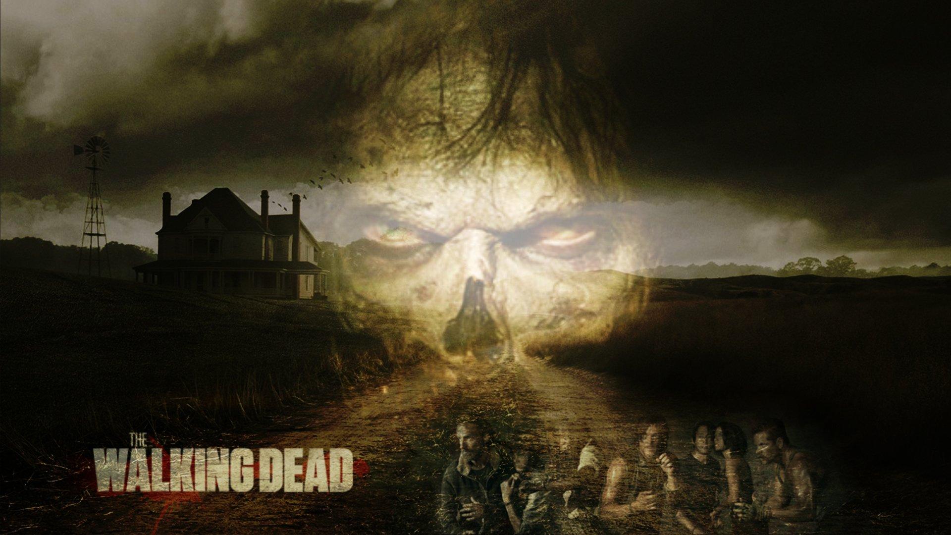 The Walking Dead Temporada 6 Cartel Fondos Fondos De: The Walking Dead Fondo De Pantalla HD