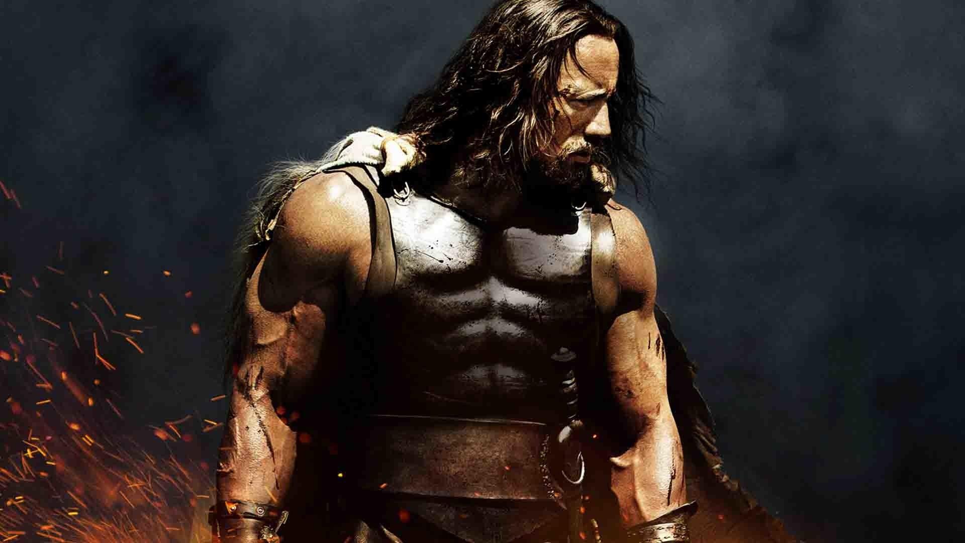 Hercules Retina Movie Wallpaper: Hercules (2014) HD Wallpaper