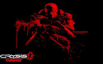 Video Game - Crysis Warhead Wallpapers and Backgrounds ID : 525062
