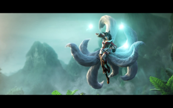 Gry Wideo - League Of Legends Wallpapers and Backgrounds ID : 525127
